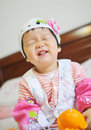 Free Baby Girl Royalty Free Stock Photography - 27505387