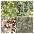 Free Camouflage Royalty Free Stock Photography - 27508587