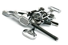 Free Kitchen Tools Stock Images - 27503314