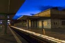 Free Railway Station Stock Images - 27512494