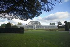 Free Palm House At Kew Stock Photos - 27515143
