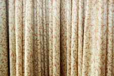 Free Curtain Abstract Royalty Free Stock Images - 27516719