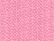 Free Abstract Curl Pink Background Royalty Free Stock Images - 27519309