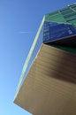Free Modern Building In Groningen Detail Stock Photos - 27524253