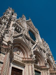 Free Siena-Italy Royalty Free Stock Photos - 27528938