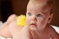 Free Beautiful Baby Stock Photo - 27537320