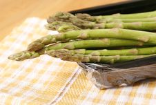 Free Asparagus Stock Images - 27533884