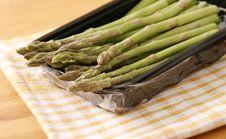 Free Asparagus Royalty Free Stock Image - 27534216