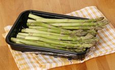 Free Asparagus Stock Photo - 27534590