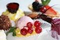 Free Dessert Stock Photography - 27545062