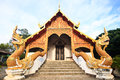 Free Temple In Thailand Stock Image - 27545461