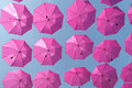Free Umbrellas Stock Images - 27546354