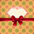 Free Christmas Background Royalty Free Stock Photos - 27547778