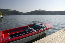 Free Danube Boat Royalty Free Stock Images - 27543599