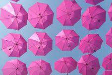 Free Umbrellas Stock Images - 27546354