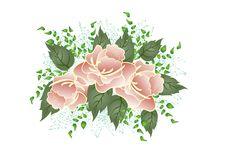 Free A Flower Arrangement Stock Image - 27548321