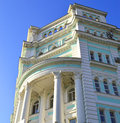 Free Historical Building Royalty Free Stock Photos - 27558278