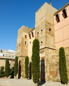 Free Spanish Architecture Stock Photos - 27550573