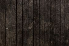 Free Grunge Wooden Wall Royalty Free Stock Image - 27553656