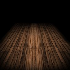 Free Grunge Wooden Floor Royalty Free Stock Photo - 27553965