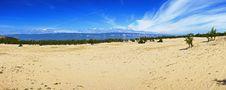 Free Island Olkhon On Lake Baikal Royalty Free Stock Photography - 27557337