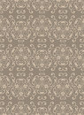 Free Abstract Vintage Seamless Pattern. Royalty Free Stock Photos - 27567608