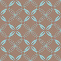 Free Abstrat Vintage Seamless Pattern. Royalty Free Stock Image - 27567666