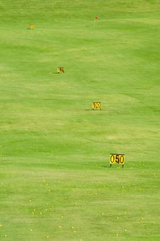 Free Golf Course Stock Images - 27565794