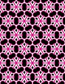 Free Geometrical Seamless Pattern. Stock Photography - 27567742