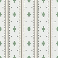Free Seamless Geometry Pattern Royalty Free Stock Image - 27567836