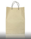 Free Brown Paper Bag Stock Photography - 27582662
