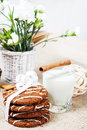 Free Cookies For Someone Special Stock Images - 27585754