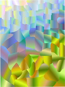 Free Fresh Optimistic Background Stock Image - 27584031