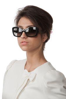 Free Fashion-monger Royalty Free Stock Images - 27585669
