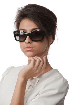 Free Fashion-monger Stock Images - 27585684
