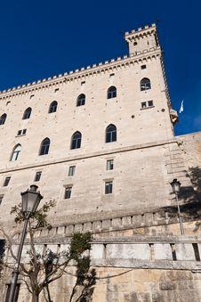 Free San Marino. Royalty Free Stock Image - 27589776
