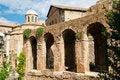 Free Ruin Of Roman Forum In Rome Royalty Free Stock Photo - 27594705