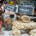 Free Fudge And Sweets Stock Photos - 27595273