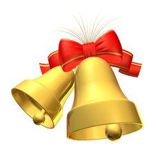 Free Handbells Stock Photo - 27599550