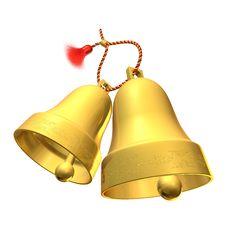 Free Handbells Royalty Free Stock Photos - 27599588