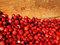 Free Cranberries In Wooden Crate Royalty Free Stock Photo - 27592695