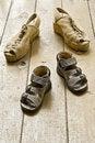 Free Beloved Family Grunge Stock Photo - 2765250