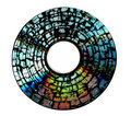 Free Shattered CD Stock Photography - 2766882
