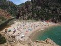 Free Scenic Sardinian Beach Stock Images - 2766934