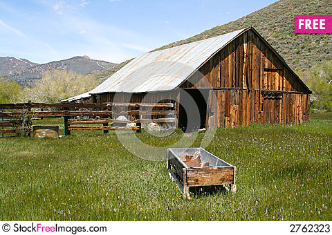 Rustic Old Abandoned Barn Free Stock Images Amp Photos