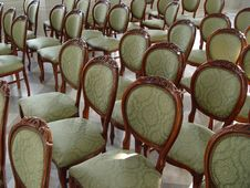 Free Furniture Royal Antique. Royalty Free Stock Photos - 2761758