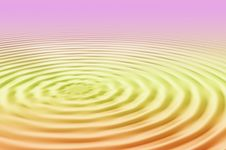 Ripples Royalty Free Stock Images