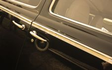 Free Doors Of Car Royalty Free Stock Photo - 2765885