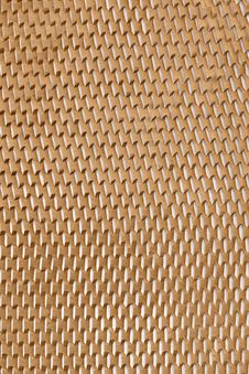 Free Tan Background Tiled Paper Royalty Free Stock Photography - 2766827
