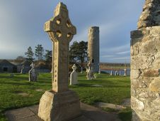 Free Celtic Cross Stock Image - 2767051